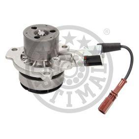 OPTIMAL Pompa apa 04L121011L pentru VW, AUDI, SKODA, SEAT, CUPRA cumpără