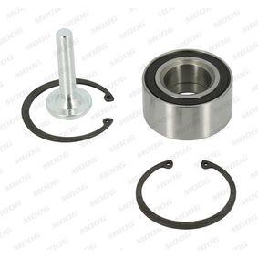 Radlagersatz MOOG Art.No - AU-WB-11012 OEM: 8D0598625A für VW, AUDI, SKODA, SEAT kaufen