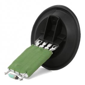 Borsehung Widerstand, Innenraumgebläse (B11459) niedriger Preis