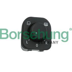 Ключ, настройка на огледалата B11510 Borsehung