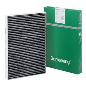 Borsehung Filter, Innenraumluft (B12800) niedriger Preis