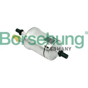 Borsehung SEAT IBIZA Filtro de combustible (B12822)