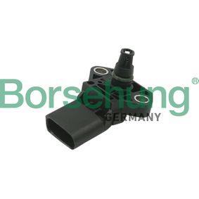 Senzor tlaku sacího potrubí B13675 Borsehung