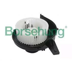 Innenraumgebläse Borsehung Art.No - B14596 OEM: 6Q1820015G für VW, AUDI, SKODA, SEAT, VOLVO kaufen