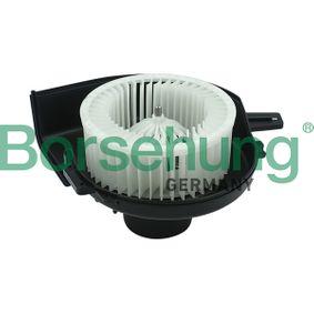 Borsehung Innenraumgebläse 6Q1820015G für VW, AUDI, SKODA, SEAT, VOLVO bestellen