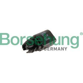 Датчик, температура на входящия въздух Borsehung (B18284) за VW GOLF Цени