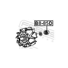 Единични части B8-85D FEBEST