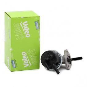 VALEO Pompa carburante 247072