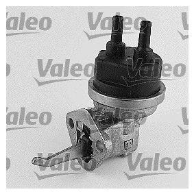 VALEO Pompa carburante 247147