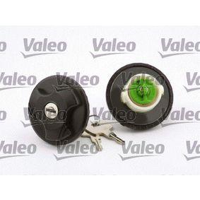 VALEO Fuel tank and fuel tank cap (247601)