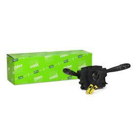 96509722XT for PEUGEOT, CITROЁN, Steering Column Switch VALEO (251489) Online Shop