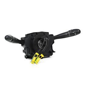 VALEO 251489 Steering Column Switch OEM - 96509722XT CITROËN, PEUGEOT, CITROËN/PEUGEOT cheaply