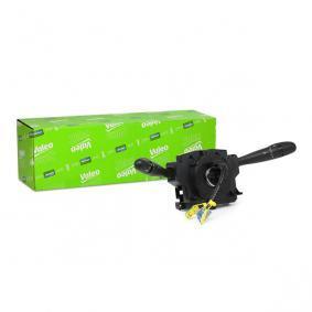 96605680XT for PEUGEOT, CITROЁN, Steering Column Switch VALEO (251496) Online Shop
