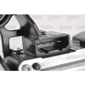 6Q6955711B für VW, AUDI, SKODA, SEAT, Wischermotor VALEO (404726) Online-Shop