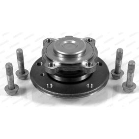 MOOG Radlagersatz 31216765157 für BMW, MINI bestellen
