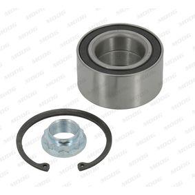 Radlagersatz MOOG Art.No - BM-WB-11339 OEM: 33412220987 für BMW, MINI kaufen