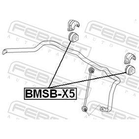 Stabilisatorlager BMSB-X5 FEBEST