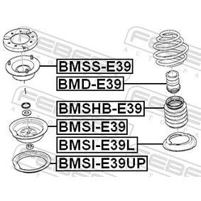 FEBEST Lagerung, Stoßdämpfer 31336770568 für BMW, MINI bestellen