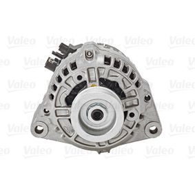 VALEO Alternator 436668