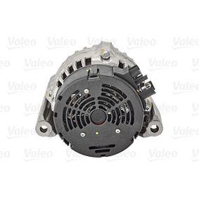 SAXO (S0, S1) VALEO Startergenerator 436668
