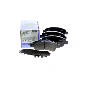 AISIN Brake Pad Set, disc brake 425341 for PEUGEOT, CITROЁN, OPEL, DS, PIAGGIO acquire