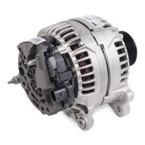 VW PASSAT 1.9 TDI 130 PS ab Baujahr 11.2000 - Lichtmaschine (437317) VALEO Shop
