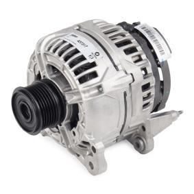 VW PASSAT Variant (3B6) VALEO Lichtmaschine 437317 bestellen