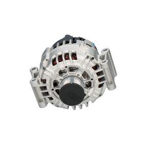 MERCEDES-BENZ VITO 110 CDI 2.2 (638.094) 102 PS year of manufacture 03.1999 - Alternator (437540) VALEO Online Shop