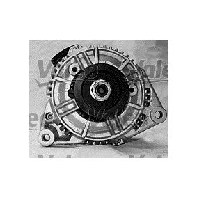 VALEO Generator 437595 für AUDI 80 2.8 quattro 174 PS kaufen