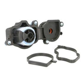 Reparatursatz, Kurbelgehäuseentlüftung BSB007PR JC PREMIUM