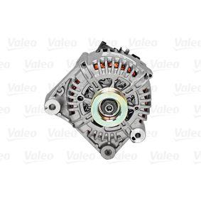VALEO Alternador 12317797519 para BMW, MINI adquirir