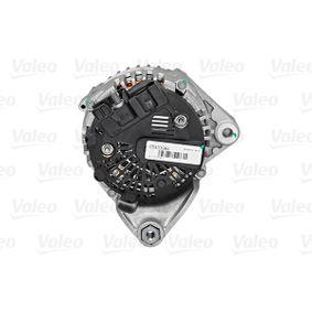 VALEO TG15C073 Alternador (439545) Tienda online