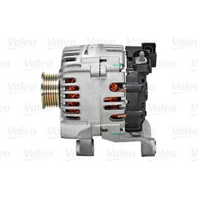 VALEO 439545 Alternador OEM - 12317797519 BMW, VALEO, MINI, BMW (BRILLIANCE) a buen precio