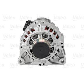 VALEO Generator 9649611280 für RENAULT, FIAT, PEUGEOT, CITROЁN, ALFA ROMEO bestellen