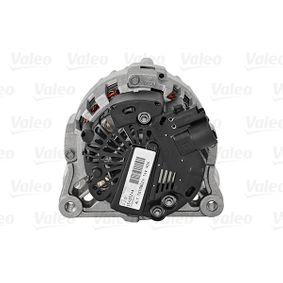 9649611280 für RENAULT, FIAT, PEUGEOT, CITROЁN, ALFA ROMEO, Generator VALEO (439553) Online-Shop