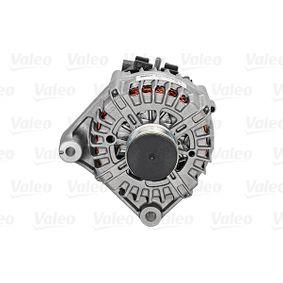 Drehstromgenerator 439613 VALEO