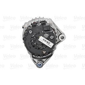 1 Schrägheck (E87) VALEO Startergenerator 439613