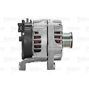 VALEO Lichtmaschine 439613