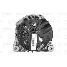 9646321780 für FIAT, PEUGEOT, CITROЁN, SUZUKI, ALFA ROMEO, Generator VALEO (439674) Online-Shop