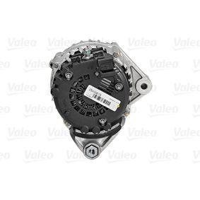 1 Schrägheck (E87) VALEO Startergenerator 440183