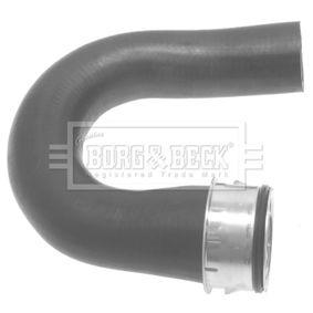 BORG & BECK Druckschlauch BTH1374