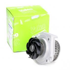 PANDA (169) VALEO Water pump 506640