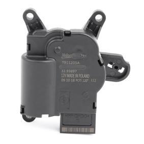 Регулиращ елемент, смесваща клапа VALEO (515065) за VW GOLF Цени