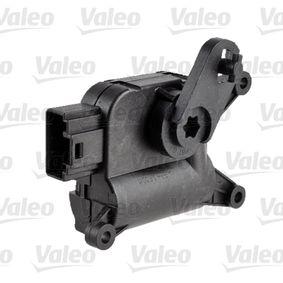 Регулиращ елемент, смесваща клапа (515065) производител VALEO за VW Golf V Хечбек (1K1) година на производство на автомобила 10.2003, 105 K.C. Онлайн магазин
