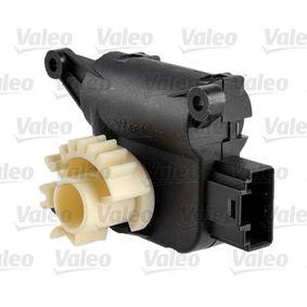 Популярни Регулиращ елемент, смесваща клапа VALEO 515127 за VW GOLF 1.9 TDI 105 K.C.