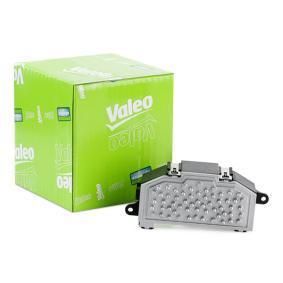Bedienelement, Klimaanlage VALEO Art.No - 515135 OEM: 3C0907521D für VW, AUDI, SKODA, SEAT kaufen