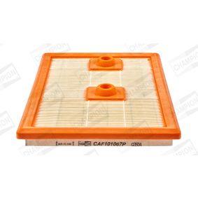 CHAMPION Luftfilter CAF101067P