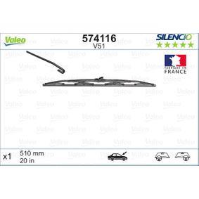 Дистрибутор на запалването / единични части 574116 VALEO