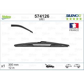 Viskerblade 574126 VALEO