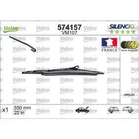 Abs sensor ring 574157 VALEO